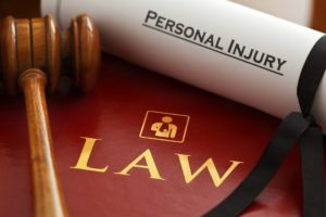 gavel-red-law-pad-personal-injury-note
