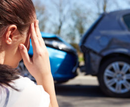 woman-worried-after-car-accident